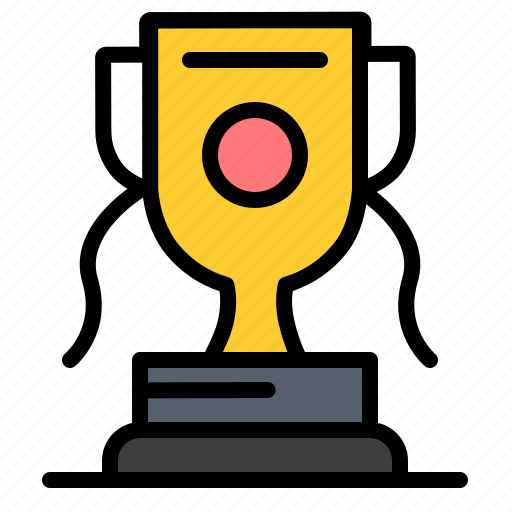 achievment, award, game, sport icon