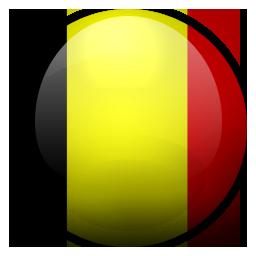 be, rw icon