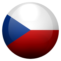 cz, ro icon
