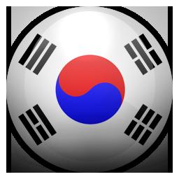 gh, kr icon