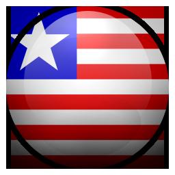 liberia, lr icon