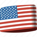 flag, usa, american, country, flags, state, world