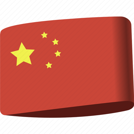 china, country, flag, flags, location, national, world icon