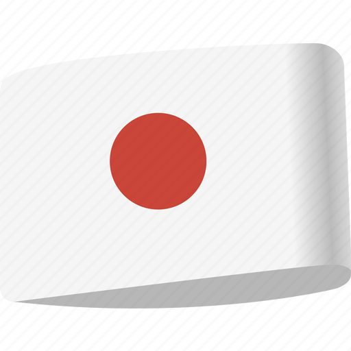 country, flag, flags, japan, national, navigation, world icon