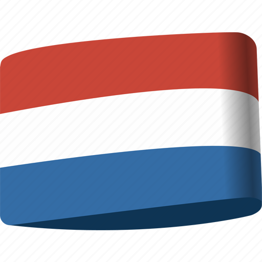 country, flag, flags, map, national, netherlands, world icon