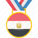 championship, competition, egypt, tournament icon