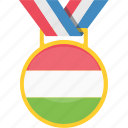 championship, hungary, tournament, trophy icon