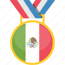 landmark, mexico, prize, trophy icon