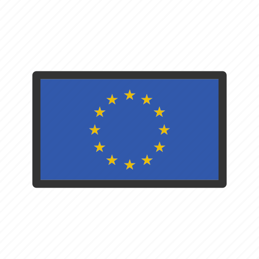 celebration, day, european union, flag, freedom, independence, national icon