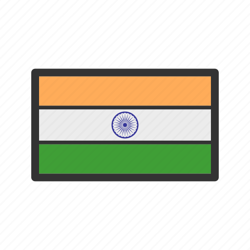 celebration, day, flag, freedom, independence, india, national icon