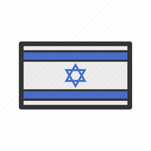 celebration, day, flag, freedom, independence, israel, national icon