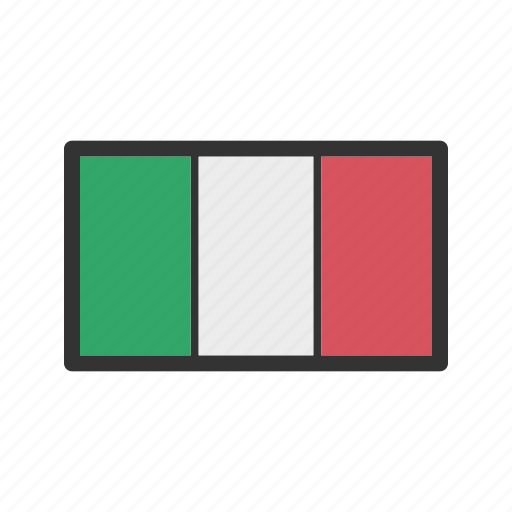 celebration, day, flag, freedom, independence, italy, national icon