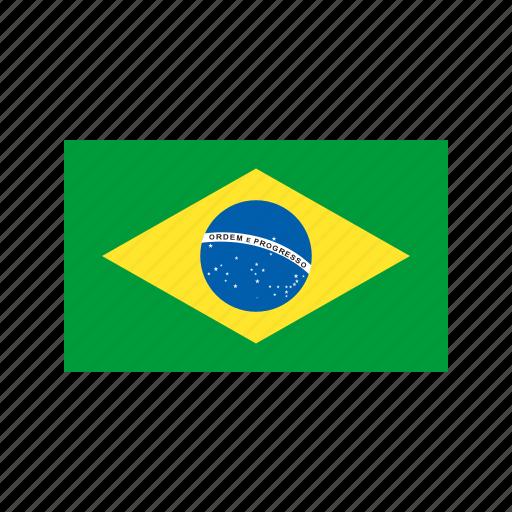 brazil, celebration, day, flag, freedom, independence, national icon