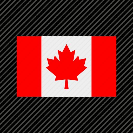 canada, celebration, day, flag, freedom, independence, national icon
