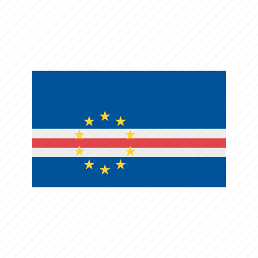 cape verde, celebration, day, flag, freedom, independence, national icon