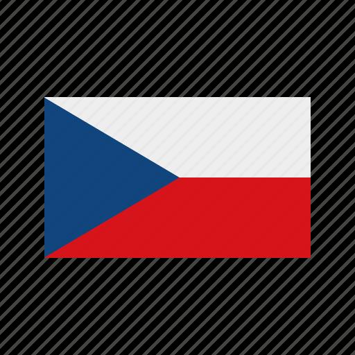 celebration, czech republic, day, flag, freedom, independence, national icon