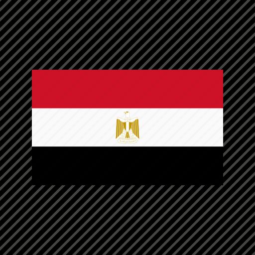 celebration, day, egypt, flag, freedom, independence, national icon