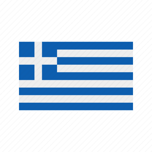 celebration, day, flag, freedom, greece, independence, national icon