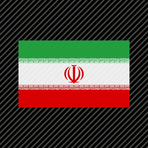 celebration, day, flag, freedom, independence, iran, national icon