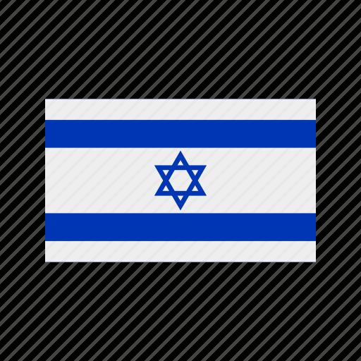 celebration, day, flag, freedom, independence, israel, national icon