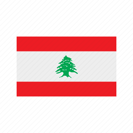 celebration, day, flag, freedom, independence, lebanon, national icon
