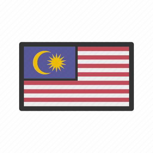 celebration, day, flag, freedom, independence, malaysia, national icon