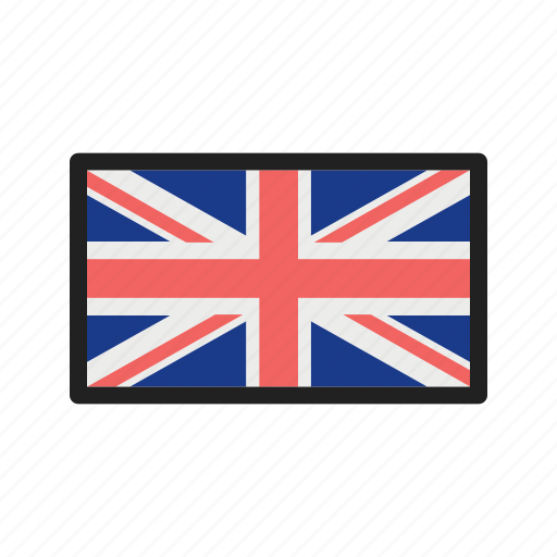 celebration, day, flag, freedom, independence, national, united kingdom icon