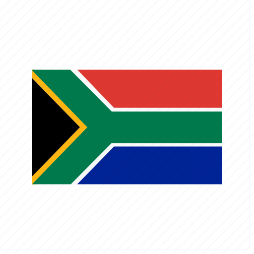 celebration, day, flag, freedom, independence, national, south africa icon