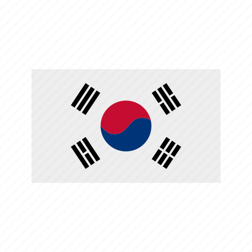 celebration, day, flag, freedom, independence, national, south korea icon