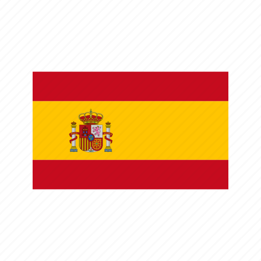 celebration, day, flag, independence, national, spain icon
