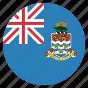 cayman, flag, islands