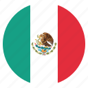country, flag, mexican, mexico, national