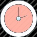clock, timepiece, timer, watch