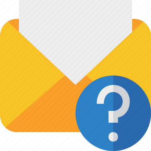 communication, email, help, letter, mail, message, read icon