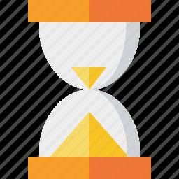 alarm, clock, timer, wait, watch icon