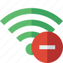connection, fi, green, internet, stop, wi, wireless