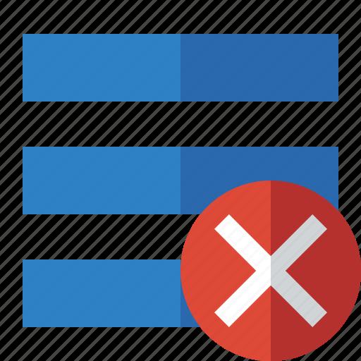 cancel, list, menu, nav, navigation, options, toggle icon