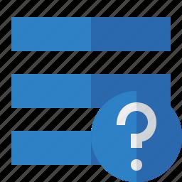 help, list, menu, nav, navigation, options, toggle icon