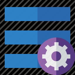 list, menu, nav, navigation, options, settings, toggle icon
