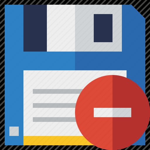 backup, data, disk, download, file, guardar, save, stop icon