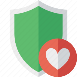 favorites, protection, safety, secure, security, shield icon