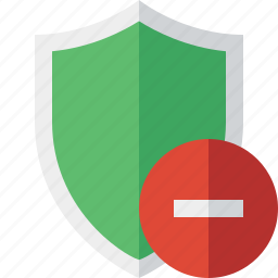protection, safety, secure, security, shield, stop icon
