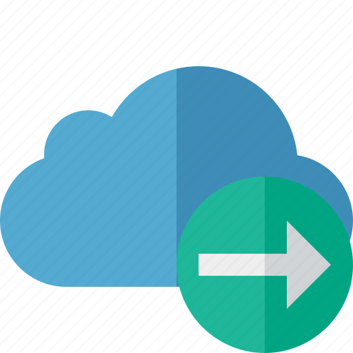 blue, cloud, network, next, storage, weather icon