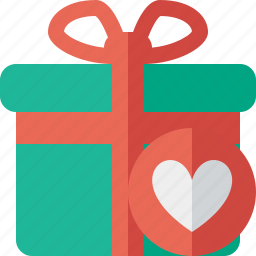 box, christmas, favorites, gift, present, xmas icon