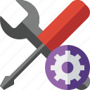 options, preferences, settings, tools