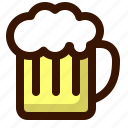 alcohol, ale, beer, drink, drunk, oktoberfest icon