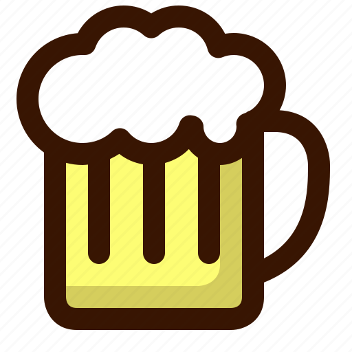 alcohol, ale, beer, drink, drunk, oktoberfest icon
