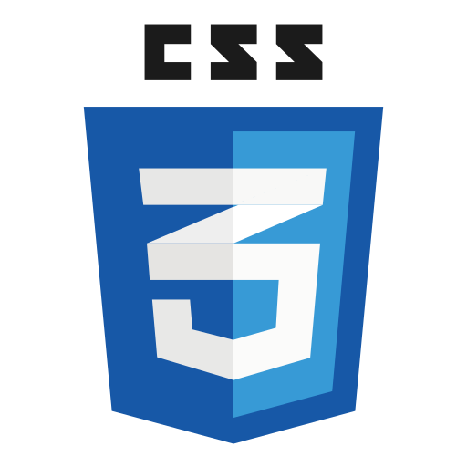 Css3 icon - Free download on Iconfinder