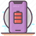 battery charge, battery charging, battery status, mobile battery, mobile power icon