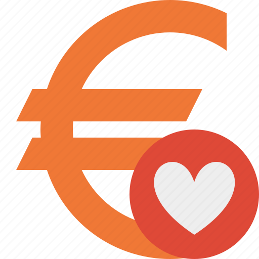 business, cash, currency, euro, favorites, finance, money icon